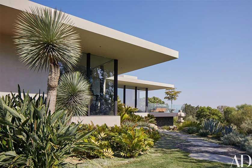 Αυτό, είναι ένα από τα ομορφότερα σπίτια που είχε ποτέ η Jennifer Aniston! 1 9