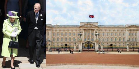 Πού μένουν τα μέλη της βασιλικής οικογένειας της Μ. Βρετανίας; 2 17