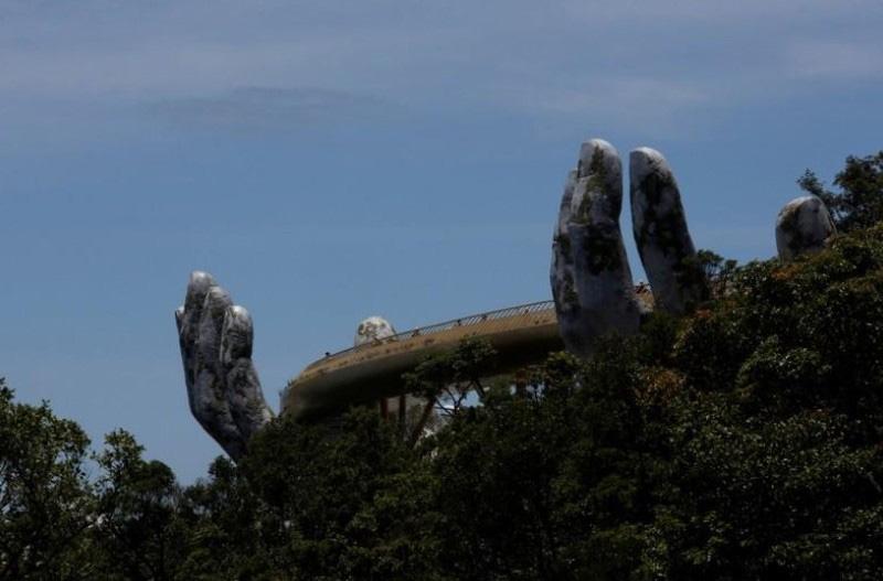 Golden Bridge made in Vietnam 2 9