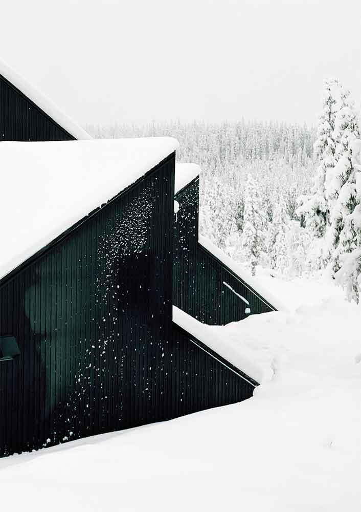 Κάτι παραπάνω από μία απλή χειμερινή κατοικία MHC Zoom 1100