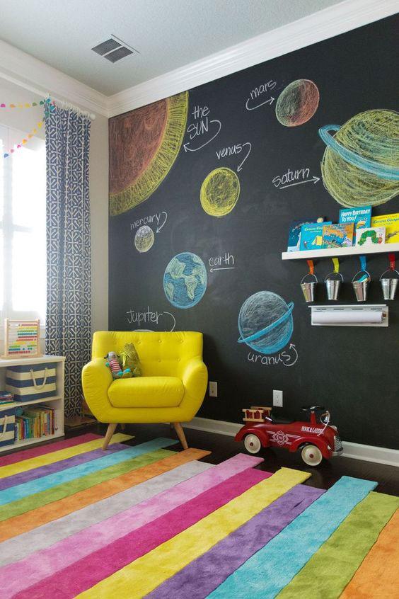 Παιδικό δωμάτιο για υψηλό IQ a3cc7c41b86b5fed33662716b3dfb8fd