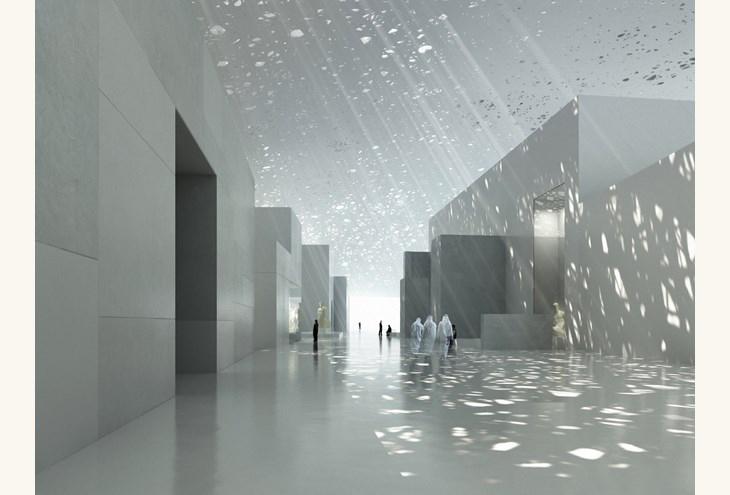 Louvre Museum reloaded a990577628da47beb6ce1e9ade98663c