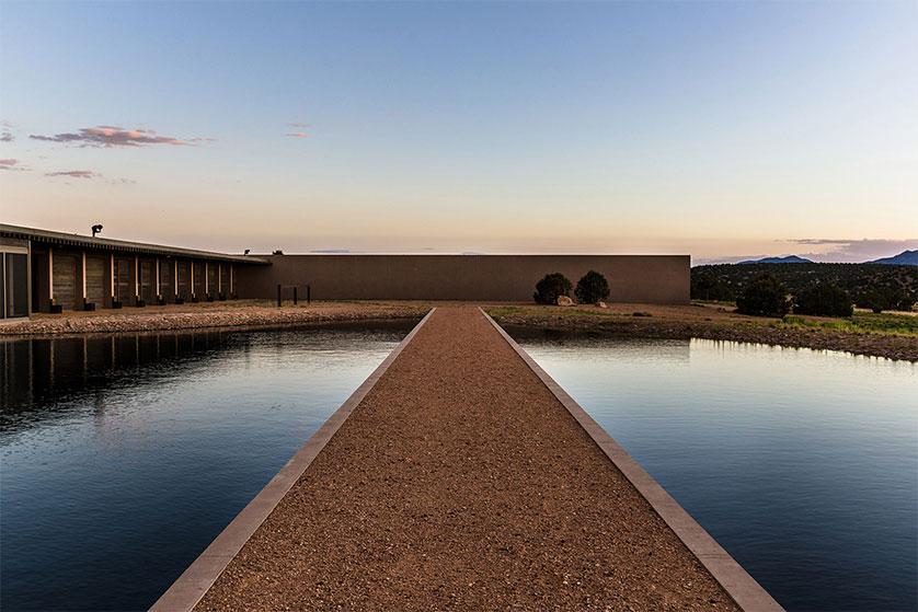O Tadao Ando μεγαλουργεί… cerro pelon ranch tadao ando dezeen 1704 2
