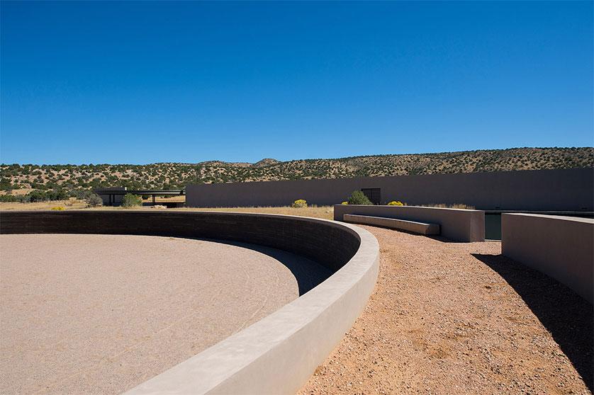 O Tadao Ando μεγαλουργεί… cerro pelon ranch tadao ando dezeen 1704 6