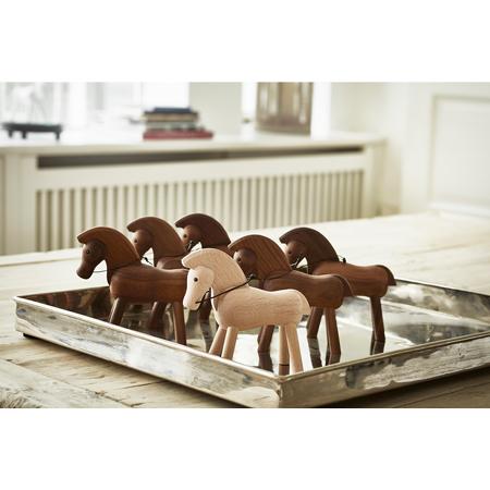 Kay Bojesen: Όταν η τέχνη γίνεται παιχνίδι! horse beech figurer 1500x1500 3