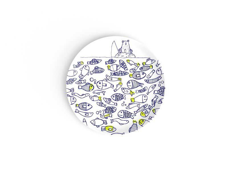 Όλοι, στο τραπέζι! non sans raison kids les poissons jumeaux peche 800x600