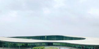 museum, xining, china, art